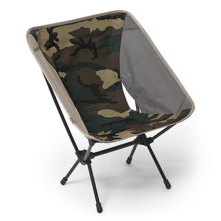 CARHARTT WIP Valiant 4 Tactical Chair - Multicolor