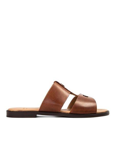 Hudson Aponi Sandal - Tan