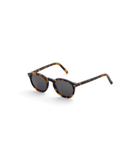 Monokel Nelson Sunglasses - Havana
