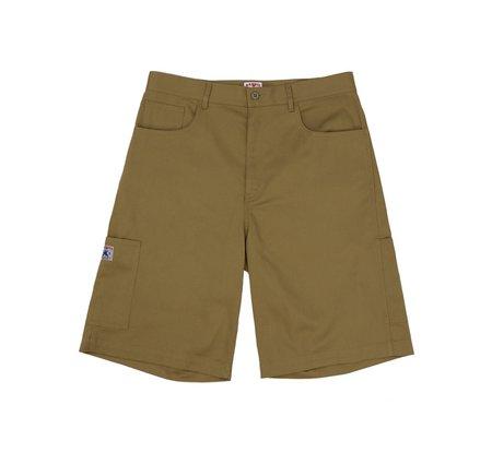 "Randy's Garments 11"" Derrick Jeans Shorts - Wheat"