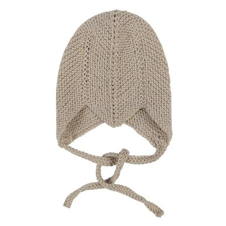 kids Nancy Kennedy Baby Hand Knitted Wool Hat