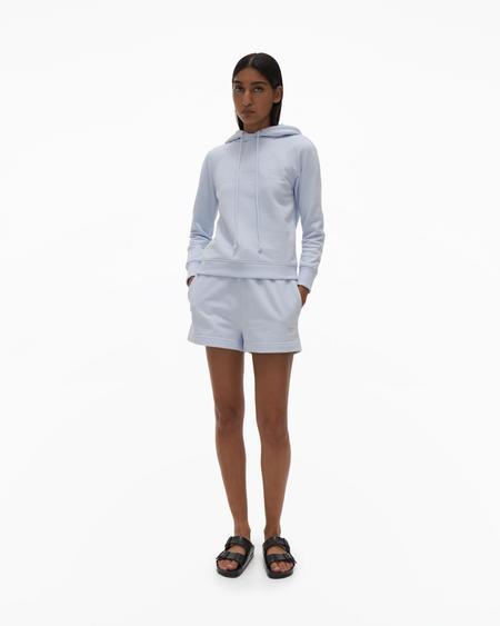 Helmut Lang High Sweat Shorts