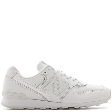 NEW BALANCE WR996JS - WHITE