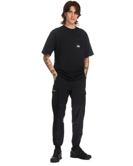 The North Face Steep Tech Trousers - blaack