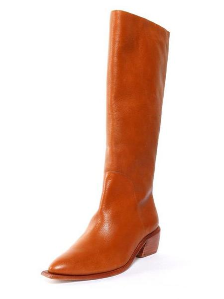 WAL&PAI Walden Boot - TERRA CALF