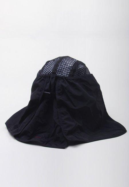 ThisIsNeverThat SUPPLEX Sun Sport Cap - black