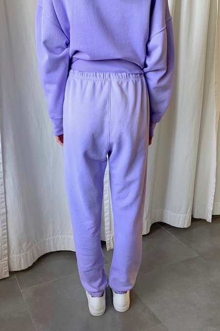 RE/DONE 80s Sweatpant - Orchid