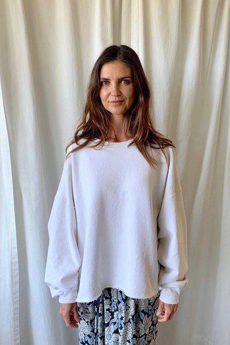 Rachel Comey Fonder sweatshirt - Dirty White