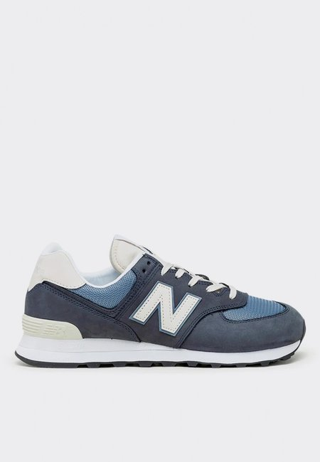 New Balance ML574SYP sneakers - dark navy