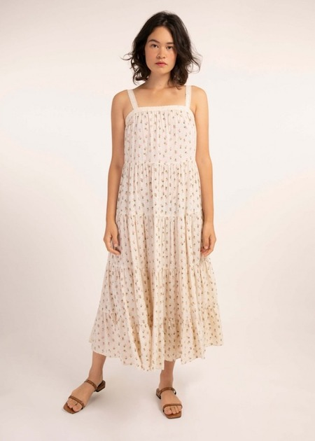 FRNCH Anaisse Dress