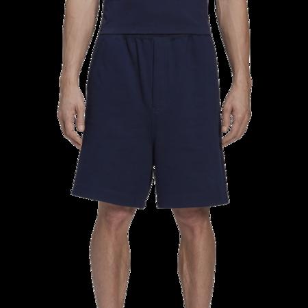 adidas x Y-3 Classic Terry Shorts - Navy