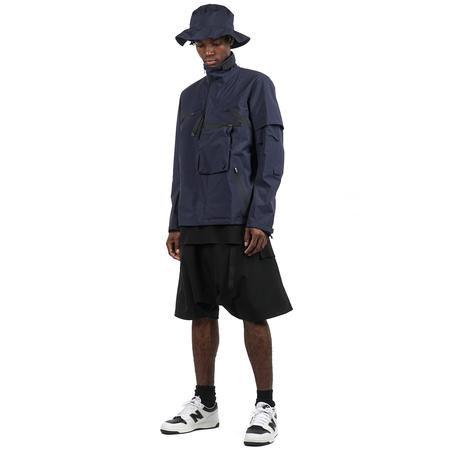ACRONYM J1A-GTPL jacket - NAVY