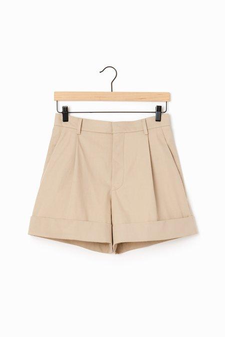 Sofie D'Hoore Phi Shorts - Desert