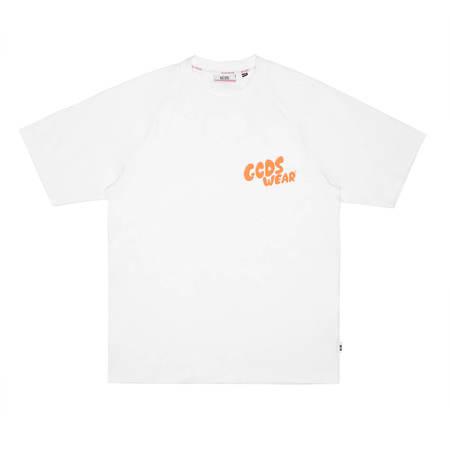 GCDS Rick & Morty t-shirt - White