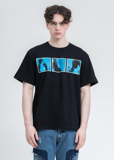 MISBHV I WANT YOU T-Shirt - Black