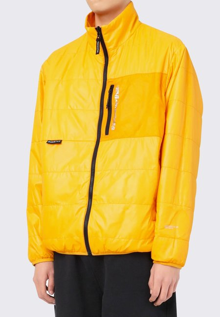 ThisIsNeverThat PERTEX SP Reversible Jacket - apricot