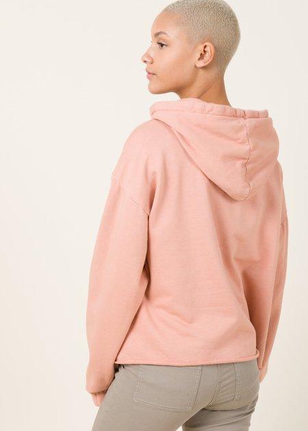 Prairie Underground Band Together sweater  - Pink Guava