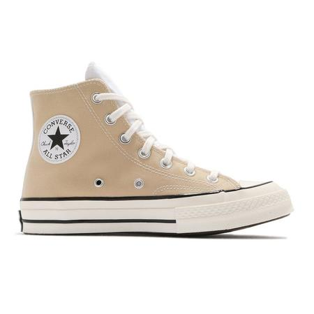 Converse Chuck 70 Three Color Canvas Hi Sneakers