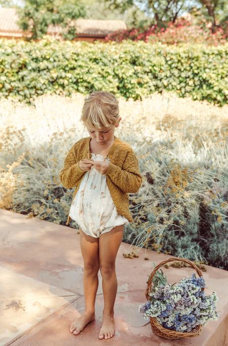 Kids chic edition Doro Knit Jacket