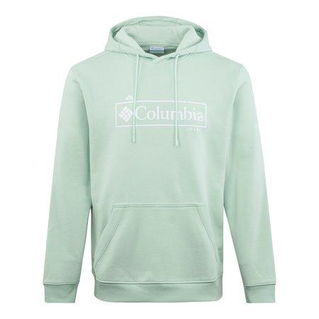 Columbia CSC Basic Logo II Hoodie - Mint