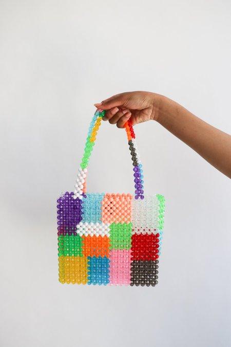 [Pre-loved] Susan Alexandra The Ash Bag - Multi/Bright