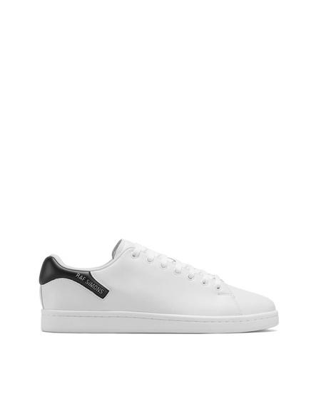 UNISEX Raf Simons Orion Sneakers - White