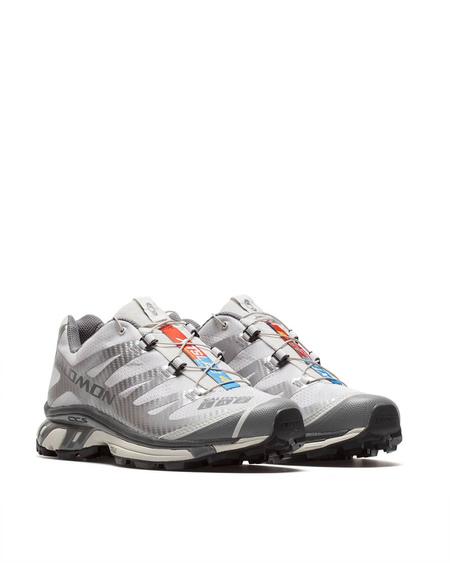 Salomon Trail XT-4 ADV Sneakers - Silver