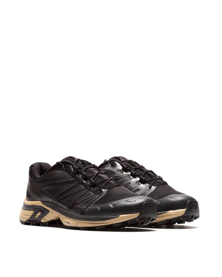 Salomon XT-Wings 2 ADV Sneakers - Black