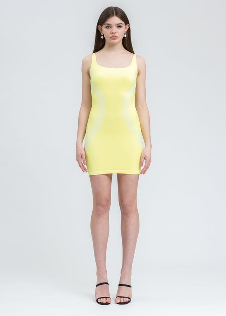 MISBHV Sport Active Dress - Multi