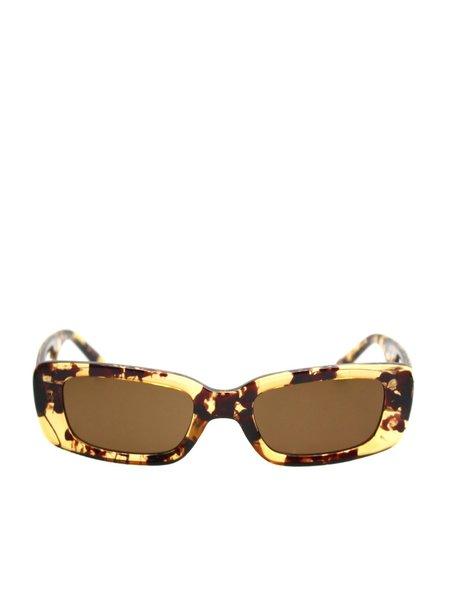 Reality Eyewear BIANCA eyewear - HONEY TURTLE
