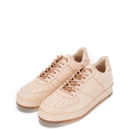 Hender Scheme Veg Manual Industrial Products 22 Sneaker - Natural