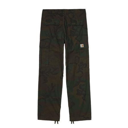 CARHARTT WIP Regular Cargo Pant - Camo Evergreen