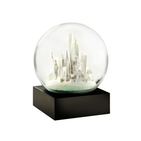 Snow Globes New York Snow Globe