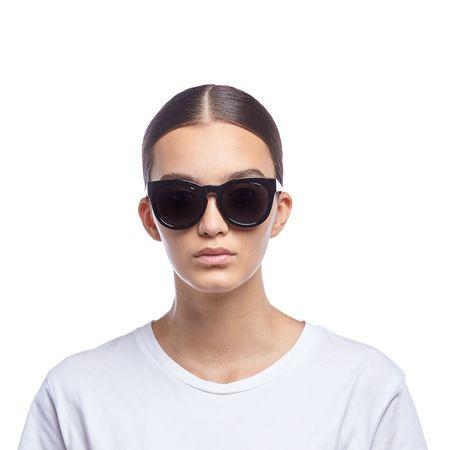 Le Specs jealous games eyewear - black