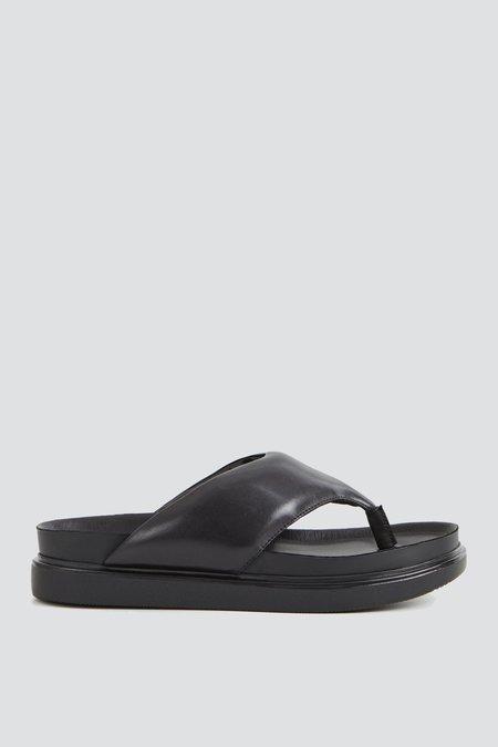 Vagabond Erin Flip Flop shoes - black