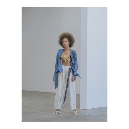 Atelier Delphine Kinari Astrid Pant - Kinari