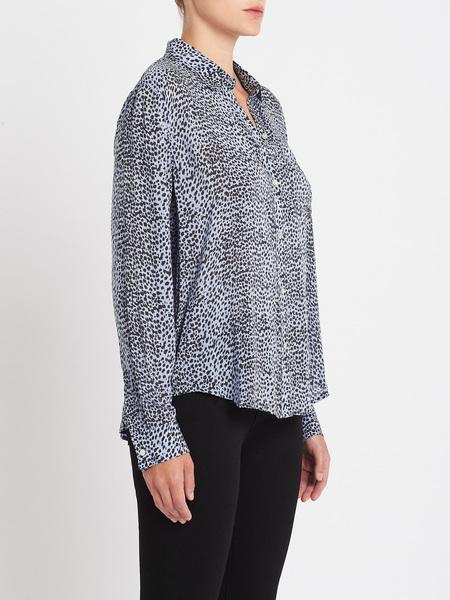 Rails Anna Shirt - Blue