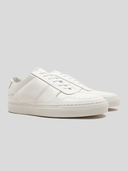 Common Projects Bball Low sneakers - White