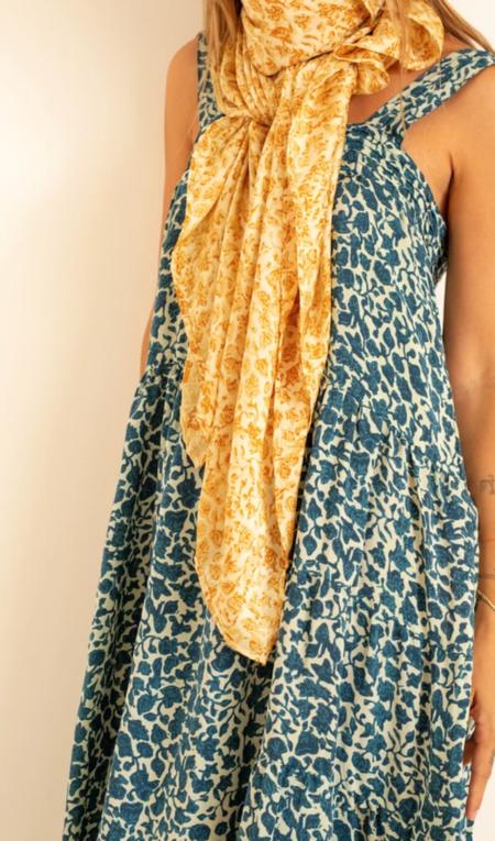 natalie martin jasmine dress - ivy ocean