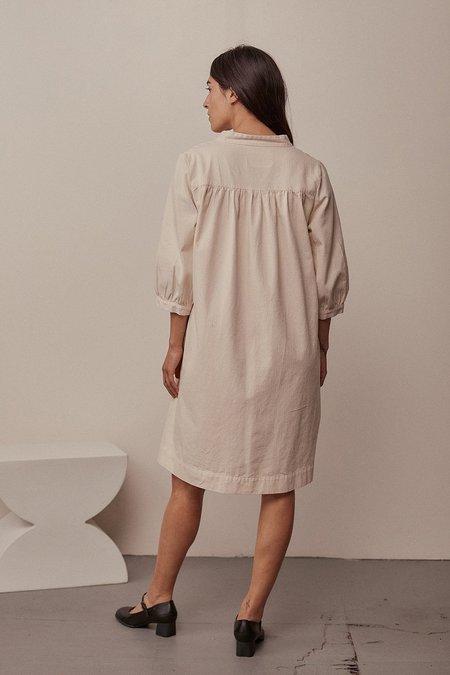 Sugar Candy Mountain Sabine Dress - Natural