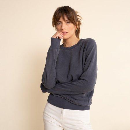 Jungmaven ALPINE RAGLAN sweater - SPACESUIT WHITE