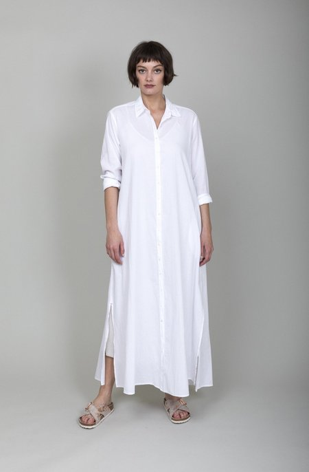 Xirena Boden Dress - White