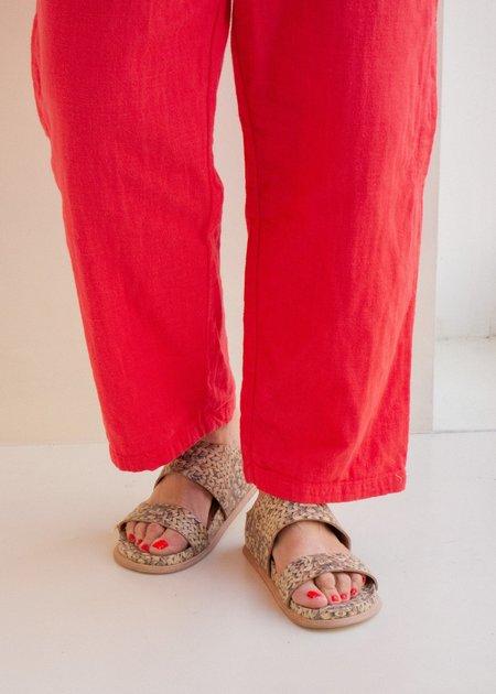 Wal & Pai Formosa-2 Sandals