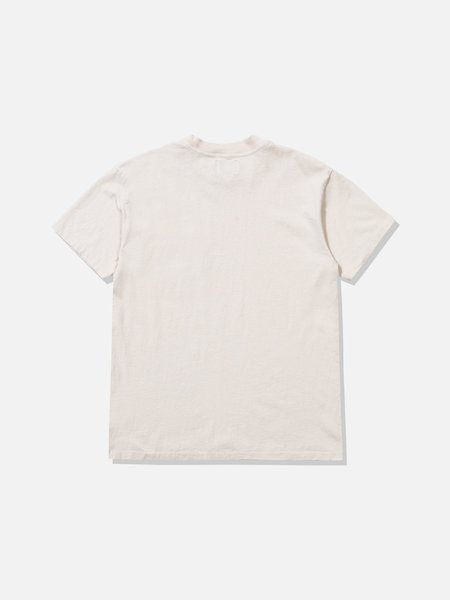 GENERAL ADMISSION Loose Knit Tee - Natural