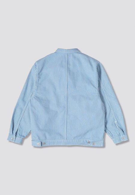 Stan Ray Box Jacket - Washed Hickory