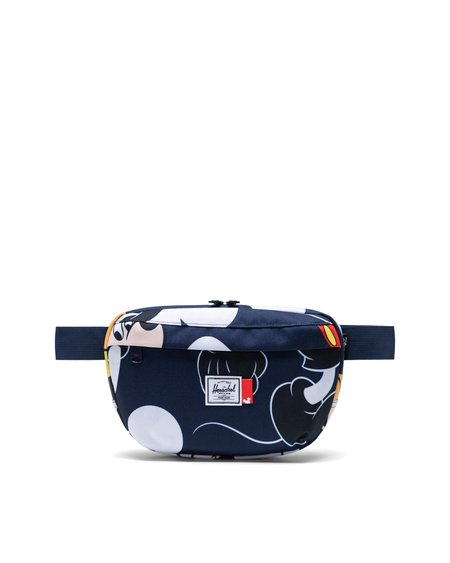HERSCHEL SUPPLY CO Nineteen fanny pack - Mickey Past/Future
