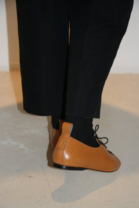ACT SERIES Sample Arne shoes - Light Brown
