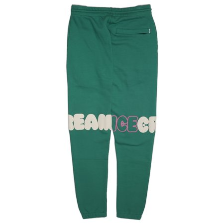 IceCream Wag the Jogger Sweatpant - green