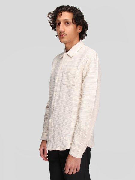 Séfr Leo Shirt - Off White