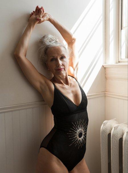 Lorette Lingerie Mystical Bodysuit